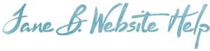 jane b website help logo 300